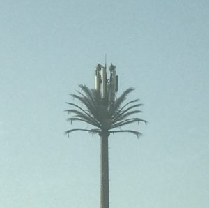 palm antenna on Dubai route E11
