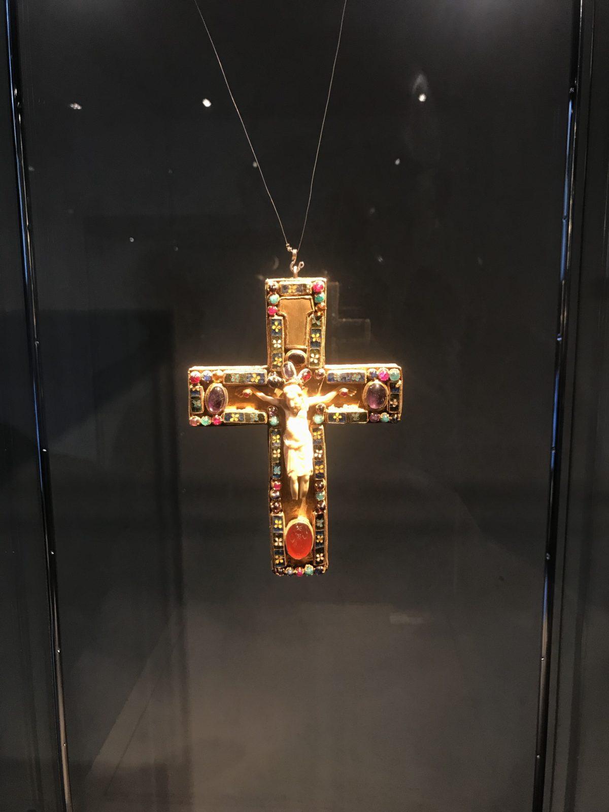 Cross of S. Servatius